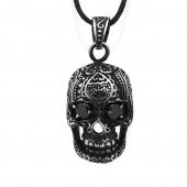 Black Eyed Skull