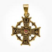 Hanger Bronzen pagan/christcross